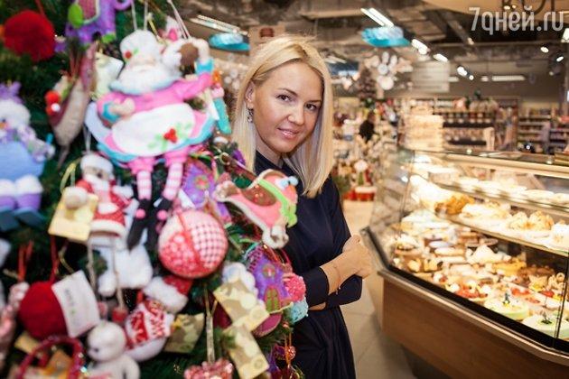 Юлия Бордовских приняла участие в благотворительной акции фонда «Подари жизнь»