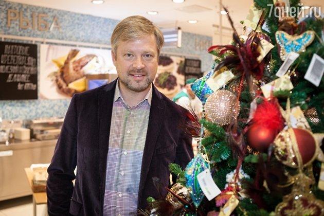 Валдис Пельш принял участие в благотворительной акции фонда «Подари жизнь»