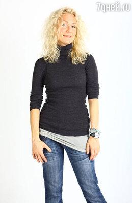 Телеведущая Катя Гордон, недавно ставшая мамой, накануне 14 февраля сделала признание. «Любовь исцеляет», — написала Катя в «Твиттере»