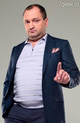 Сергей Ершов, исполнитель роли пермского бизнесмена Оборина, считает, что дети и родители не должны жить вместе