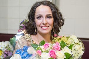 ВИДЕО: Валерия Ланская отпраздновала 30-летний юбилей