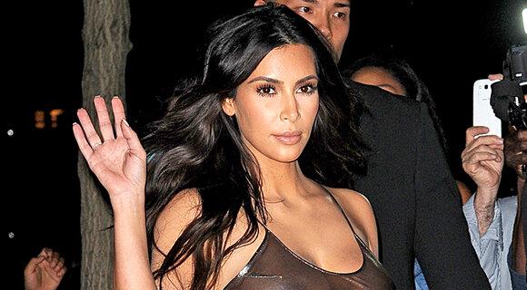 Как откровенное видео помогло Ким Кардашьян стать суперзвездой