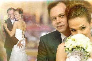 Свадьба Владимира Лёвкина. Часть вторая
