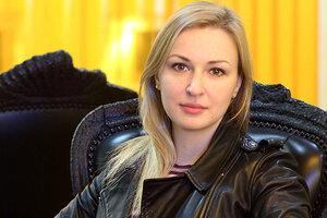 Анна Тараторкина: «Могу полакомиться булочками на ночь!»