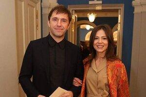 Образ дня: Елена Лядова в IZBA rouge
