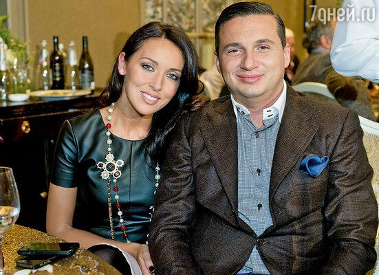 Алсу и Ян Абрамовы
