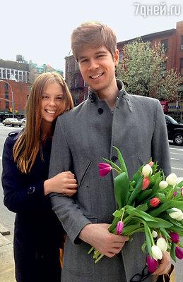 «Открою тайну: этим летом Настя и Петр решили пожениться. Они встречаются уже пять лет»