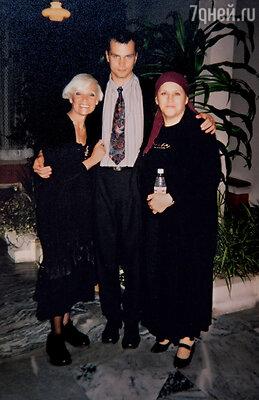 «Нонна Мордюкова взялась устраивать мою личную жизнь. Ей хотелось все организовать, а потом гордиться: «Видели, как Светличная расцвела? Это я их познакомила!»