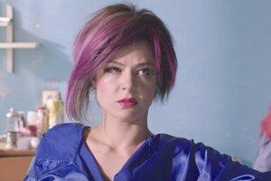 Елена Лядова преобразилась ради новой роли