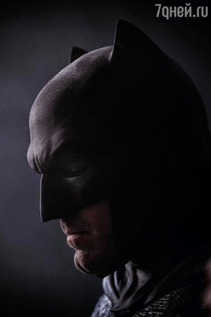 "Съемки фильма ""Бэтмен против Супермена: На заре справедливости"""