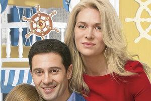 Антон иВиктория Макарские: «Мы поселились на настоящем корабле»