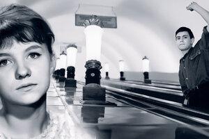 Елена Матвеева. «Мой Никита Сергеевич»