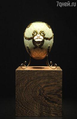 Выставка  «Эпоха Фаберже»