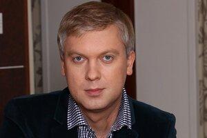 Сергей Светлаков отмечает двойной день рождения