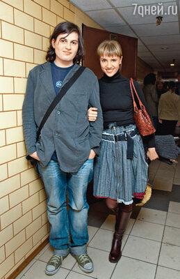 «Саша — сын моей старшей сестры Тани. После ее смерти он переехализ Новосибирска к нам в Москву»