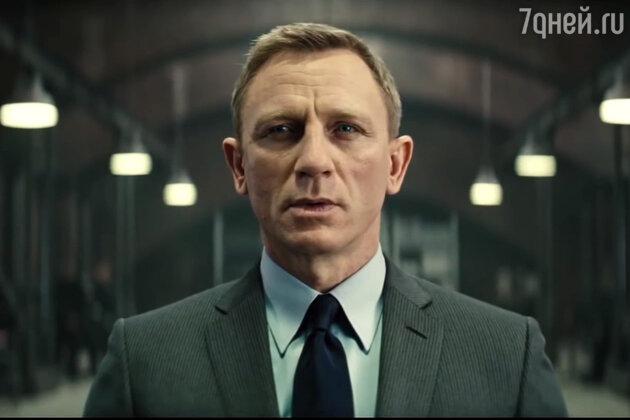 ������ ����� � ���� ������� ����� � ������ �007: �����л (2015 �.)