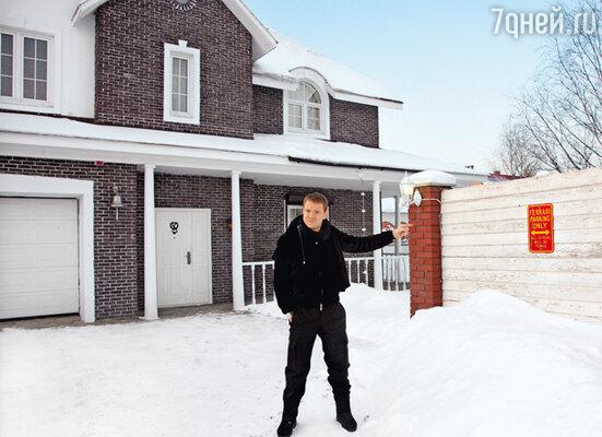 «Дом на Рублевке купить несложно, надо просто поставить перед собой такую цель»