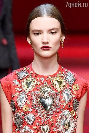 ����� Dolce & Gabbana