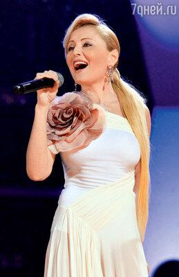 «Песня года». 2010 г.