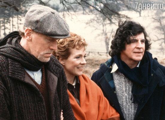 Кадр из фильма «Дуэт для солиста»