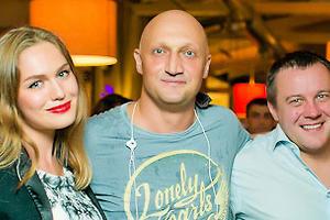Гоша Куценко отметил 46-летие
