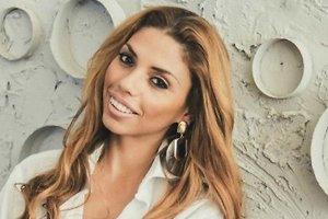 Участница «Голоса» Габриэлла устроила жаркую фотосессию в Эмиратах