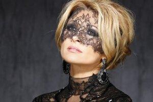 Клип дня: Анжелика Агурбаш «Черная вуаль»