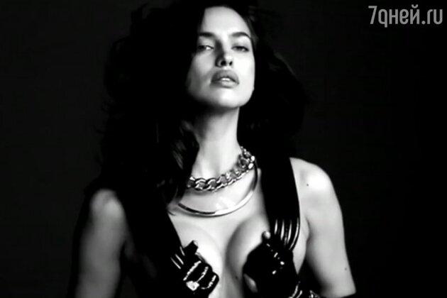 Ирина Шейк для 7 Hollywood Magazine