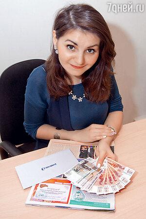 Екатерина Краевская