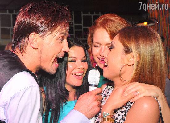 Участие в первом сезоне шоу «Голос» изменило жизнь 28-летней Маргариты Позоян