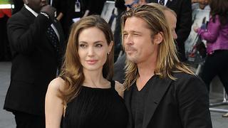 Анджелину Джоли обвинили в клевете
