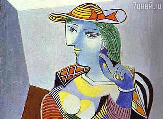 «Пикассо. Москва. Из собрания Национального музея Пикассо, Париж»