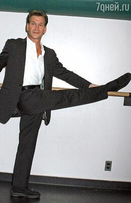 «Балерун, впорхнувший в большое кино в пошлом трико! Ну кто, скажите на милость, мог предположить, что этот простоватый мужичок сумеет покорить наши сердца?» — писала «Нью-Йорк таймс» вскоре после бешеного успеха «Грязных танцев»