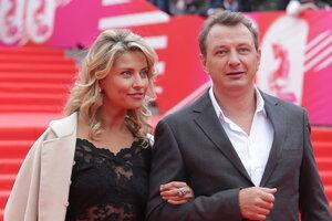 Марат Башаров публично извинился перед женой