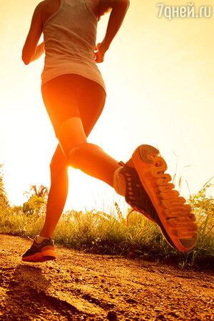 Лучшая кардионагрузка – это бег