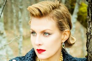Рената Литвинова вошла в состав жюри фестиваля «Короче»