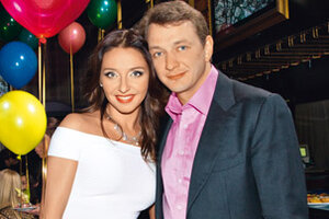 Татьяна Навка: «О, Марат!»