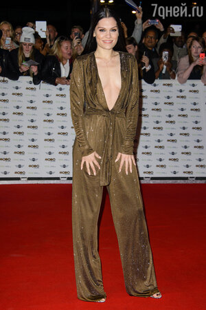 ������ ���� �� ��������� The MOBO Awards 2014
