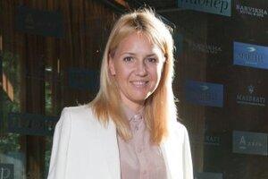 Юлия Бордовских отмечает 45-летие