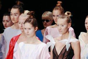 Смотрите прямую трансляцию нового сезона Mercedes-Benz Fashion Week