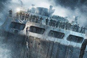 Трейлер дня: «И грянул шторм» с Крисом Пайном