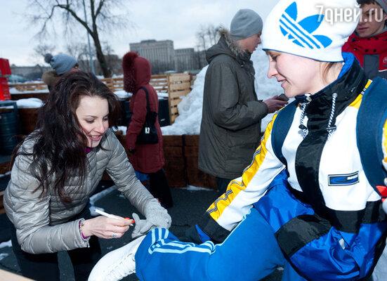 Сегодня Ирина по-прежнему занимается любимым делом, ездит по стране с выступлениями и готовится к важному событию – Олимпиаде в Сочи