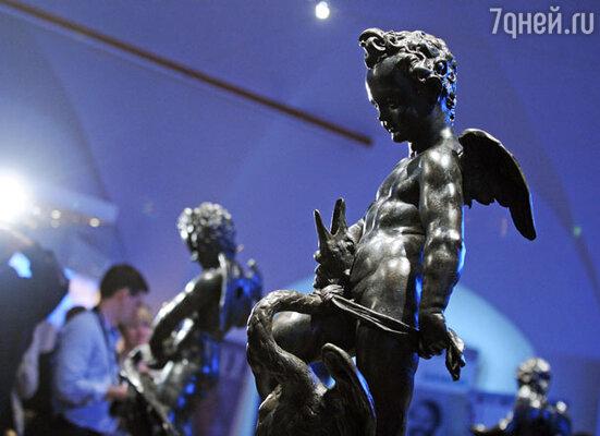 Выставка «Вольный имперский город Аугсбург. Столетия величия»
