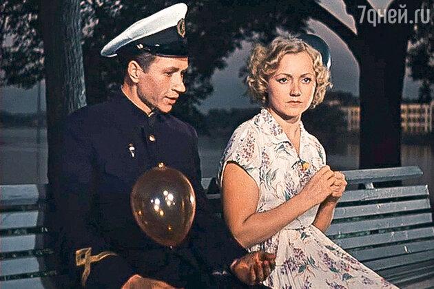 ������ ����� � �������� ���������� � ������ ��������������� ������. 1954 �.