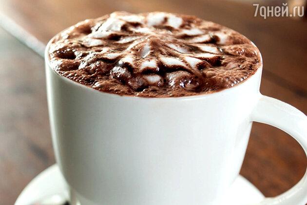 «Пиратский кофе»: рецепт для «идеальной» осени