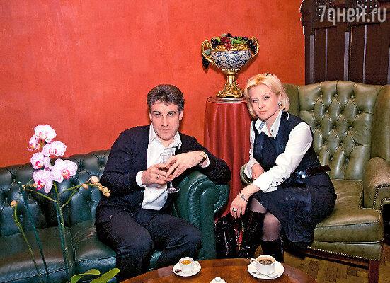 Алексей Пиманов и его жена Валентина не раз сталкивались с предательством и научились относиться к нему спокойно