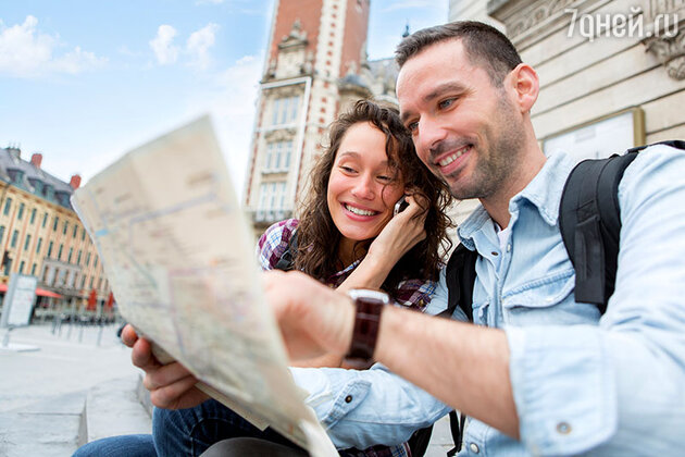В самостоятельных путешествиях всегда намного больше экстрима, чем в шаблонных пакетных предложениях туристических агентств