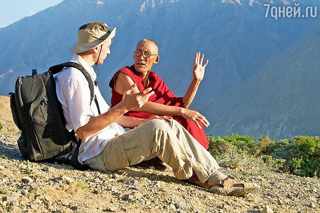Именно незнание иностранных языков останавливает многих туристов от самостоятельных путешествий без туроператора