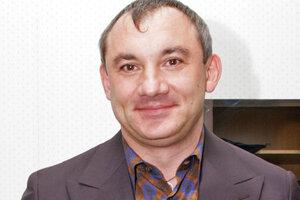 Николай Фоменко даст большой скрипичный концерт