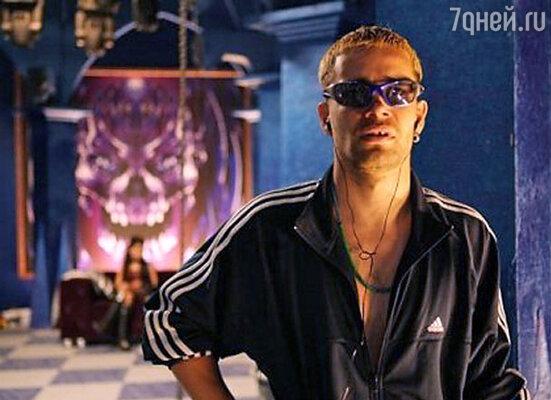 Кадр фильма «Фобос. Клуб страха»